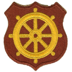 United States War Department - New York Port of Embarkation Police, US