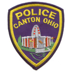 Canton Police Department, OH