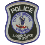Bristol Police Department, VA
