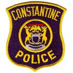 Constantine Police Department, MI