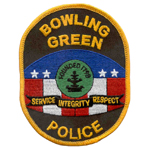 Bowling Green Police Department, Kentucky