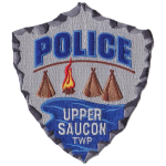 Upper Saucon Township Police Department, PA
