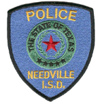 Needville Independent School District Police Department, TX