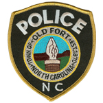 Old Fort Police Department, NC