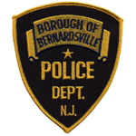 Bernardsville Police Department, NJ