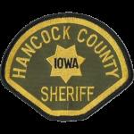 Hancock County Sheriff's Office, IA