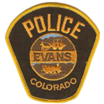 Evans Police Department, CO