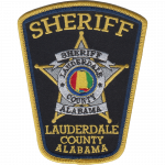 Lauderdale County Sheriff's Office, AL