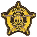 Knott County Constable's Office, KY