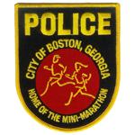 Boston Police Department, GA