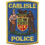 Carlisle Borough Police Department, PA