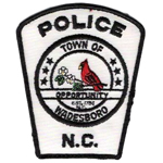 Wadesboro Police Department, NC