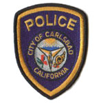 Carlsbad Police Department, CA