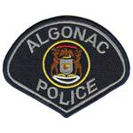 Algonac Police Department, MI