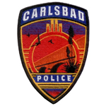 Carlsbad Police Department, NM