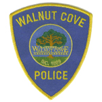 Walnut Cove Police Department, NC