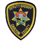 Carlton County Sheriff's Department, MN