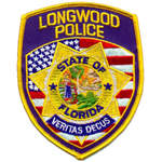 Longwood Police Department, FL