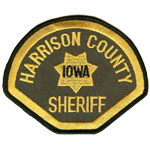Harrison County Sheriff's Office, IA