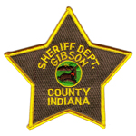 Gibson County Sheriff's Department, IN