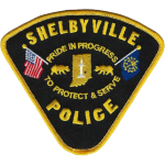 Shelbyville Police Department, IN