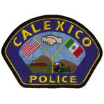 Calexico Police Department, CA
