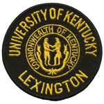 University of Kentucky Police Department, KY