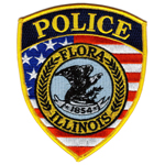 Flora Police Department, IL