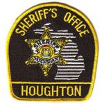 Houghton County Sheriff's Office, MI
