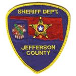 Jefferson County Sheriff's Office, OK