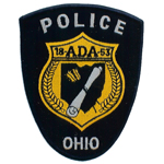 Ada Police Department, OH