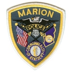 Marion Police Department, KY