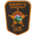 Clay County Sheriff's Department, MN