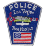 Las Vegas Police Department, NM