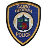 Cairo Police Department, GA