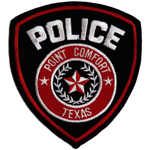 Point Comfort Police Department, TX