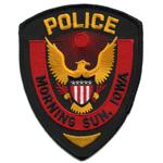 Morning Sun Police Department, IA