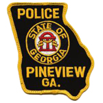Pineview Police Department, GA