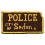 Sedan Police Department, KS