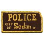 Sedan Police Department, KS