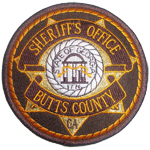 Butts County Sheriff's Office, GA