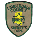 Lauderdale County Sheriff's Office, MS