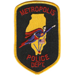 Metropolis Police Department, IL