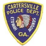 Cartersville Police Department, GA
