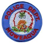 Moweaqua Police Department, IL
