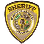 Jefferson County Sheriff's Office, WI