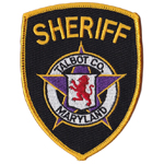 Talbot County Sheriff's Office, MD