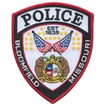 Bloomfield Police Department, MO
