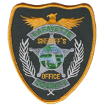 Lafayette County Sheriff's Office, FL
