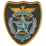 Lafayette County Sheriff's Office, FL